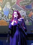 Marjo Isopahkala