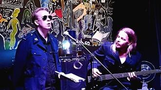 Mika Kivelä & Ray Diamond
